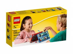 LEGO Kim jestem? 40161
