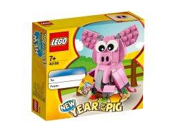LEGO 40186 Rok świni