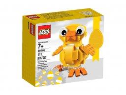 LEGO 40202 Wielkanocny kurczak