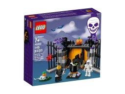 LEGO 40260 Strachy na Halloween