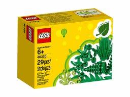 LEGO 40320 Rośliny zrobione z roślin
