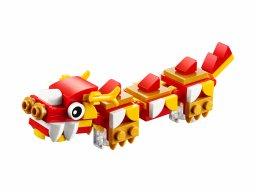 LEGO Chiński Nowy Rok 40395