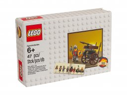 LEGO 5004419 Zestaw retro LEGO® Knights