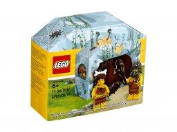 LEGO Zestaw z motywem LEGO® - jaskinia