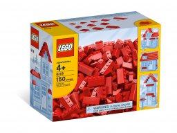LEGO 6119 Dachówki