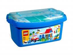 LEGO Duży zestaw klocków 6166