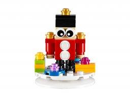 LEGO 853907 Bombka z żołnierzykiem LEGO®