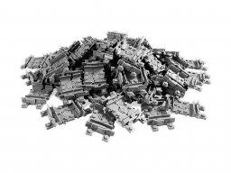 LEGO 8867 Elastyczne tory