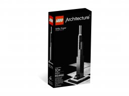 LEGO 21000 Willis Tower