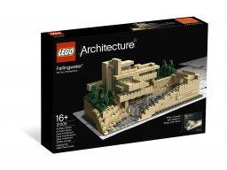 LEGO 21005 Architecture Fallingwater®