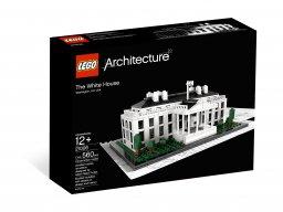 LEGO 21006 Architecture Biały Dom