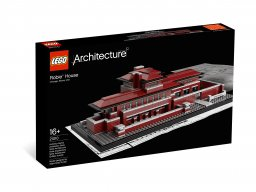 LEGO Architecture 21010 Robie™ House