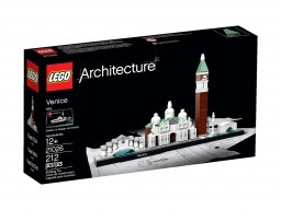 LEGO Architecture 21026 Wenecja