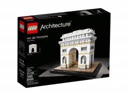 LEGO Architecture 21036 Łuk Triumfalny