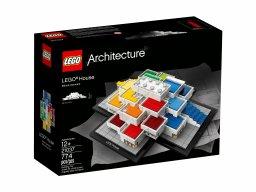 LEGO 21037 Architecture LEGO® House