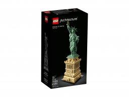 LEGO 21042 Architecture Statua Wolności