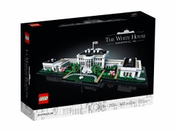 LEGO Architecture Biały Dom 21054