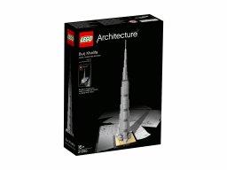 LEGO Architecture Burdż Chalifa 21055