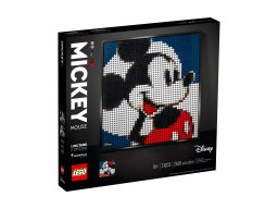 LEGO 31202 Art Disney's Mickey Mouse