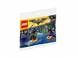 LEGO 30523 The Joker™ Battle Training