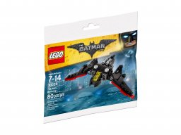 LEGO Batman Movie The Mini Batwing