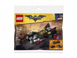 LEGO Batman Movie 30526 The Mini Ultimate Batmobile