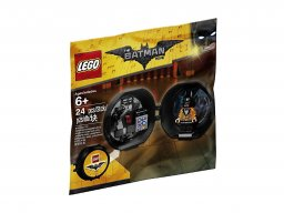 LEGO Batman Movie 5004929 Batman Battle Pod