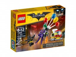LEGO 70900 Batman Movie Balonowa ucieczka Jokera™
