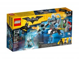 LEGO Batman Movie Lodowy atak Mr. Freeze'a™ 70901