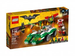 Lego 70903 Batman Movie Wyścigówka Riddlera™