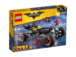 LEGO 70905 Batman Movie Batmobil