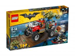 Lego Batman Movie Pojazd Killer Croca™ 70907