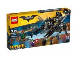 LEGO Batman Movie Pojazd kroczący 70908