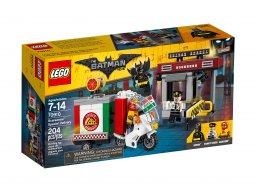 LEGO Batman Movie Przesyłka specjalna Scarecrowa™ 70910