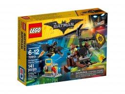 Lego 70913 Batman Movie Strach na Wróble i straszny pojedynek