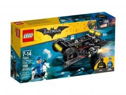 LEGO 70918 Batman Movie Łazik piaskowy Batmana