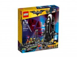 LEGO 70923 Batman Movie Prom kosmiczny Batmana
