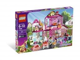 LEGO Belville Dom pełen słońca 7586