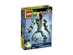 LEGO 8410 Szlamfajer