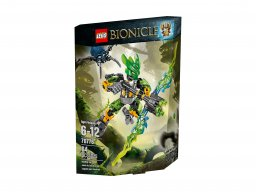 LEGO Bionicle® 70778 Obrońca dżungli