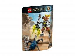 Lego Bionicle® Obrońca Skał
