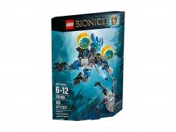 Lego 70780 Bionicle® Obrońca Wody