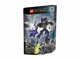 LEGO 70781 Bionicle Obrońca Ziemi