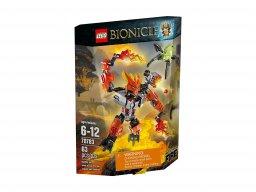 LEGO 70783 Bionicle Obrońca Ognia