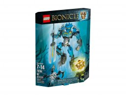 Lego 70786 Bionicle® Gali – Władczyni Wody