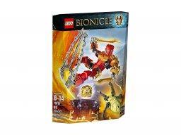 Lego 70787 Tahu - Władca Ognia