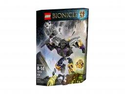 LEGO 70789 Bionicle® Onua – Władca Ziemi
