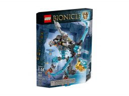 LEGO 70791 Bionicle® Wojownik czaszek