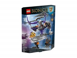 LEGO Bionicle® 70793 Strażnik Czaszka