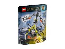 LEGO Bionicle® 70794 Czaszkowy skorpion